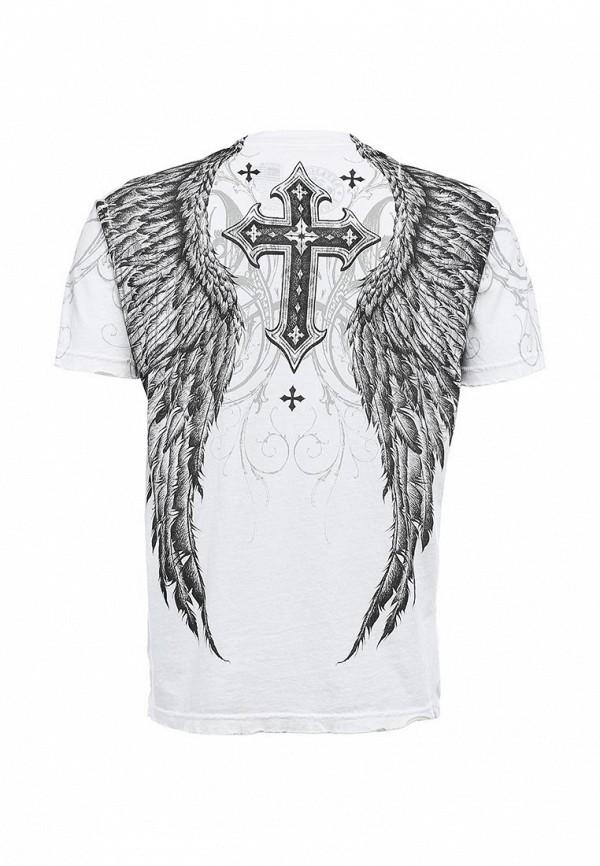 Спортивная футболка Affliction (Аффликшн) a7971: изображение 2