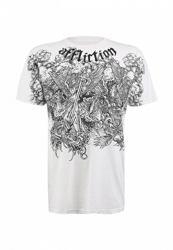 Спортивная футболка Affliction (Аффликшн) A6895: изображение 1