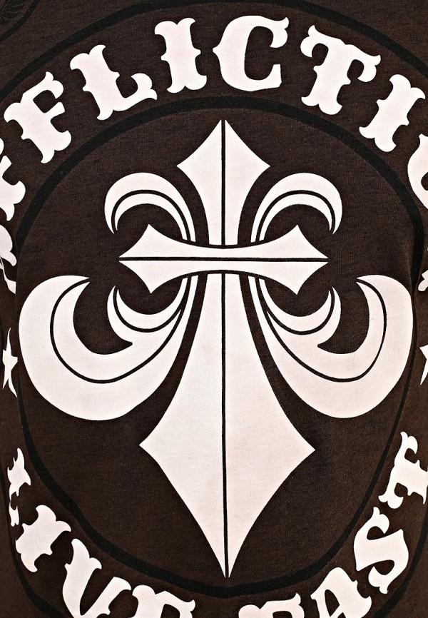 Спортивная футболка Affliction (Аффликшн) A7061: изображение 3
