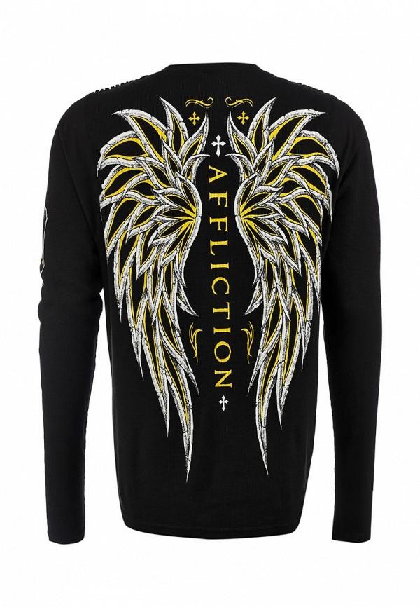 Спортивная футболка Affliction (Аффликшн) A7478: изображение 2
