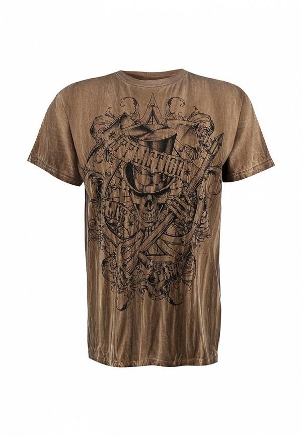 Спортивная футболка Affliction (Аффликшн) A7557: изображение 1