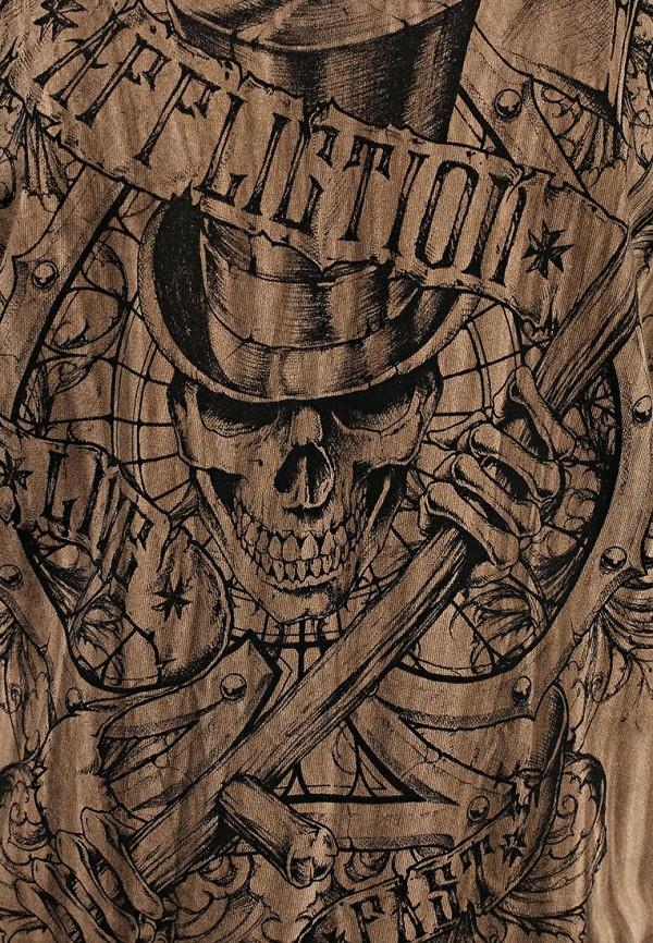 Спортивная футболка Affliction (Аффликшн) A7557: изображение 3