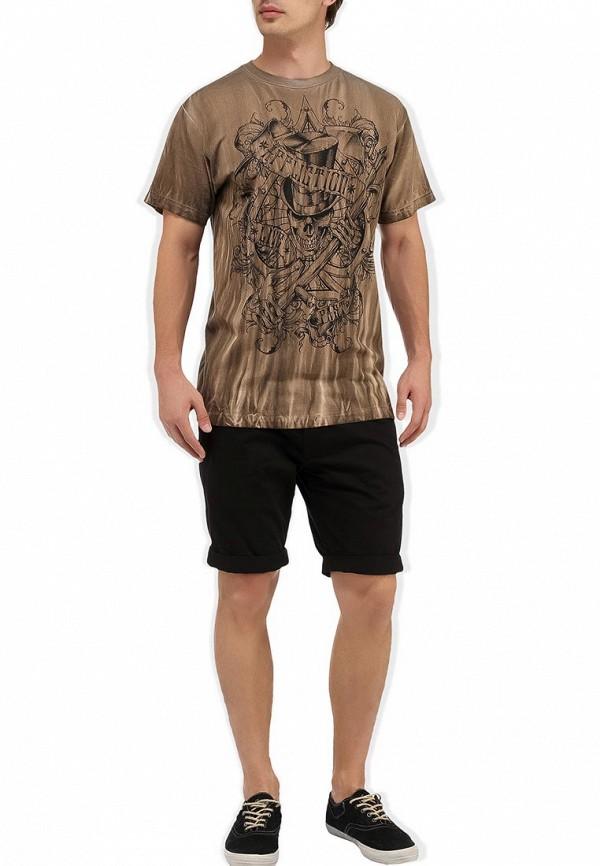 Спортивная футболка Affliction (Аффликшн) A7557: изображение 4