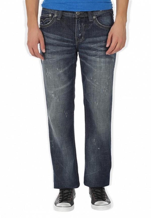 Мужские джинсы Affliction (Аффликшн) 110RS045: изображение 1