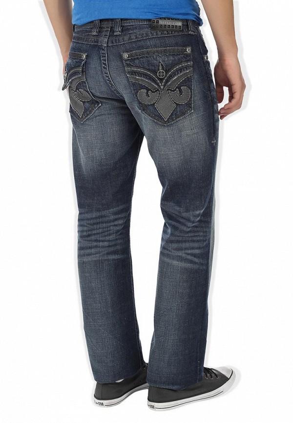 Мужские джинсы Affliction (Аффликшн) 110RS045: изображение 2