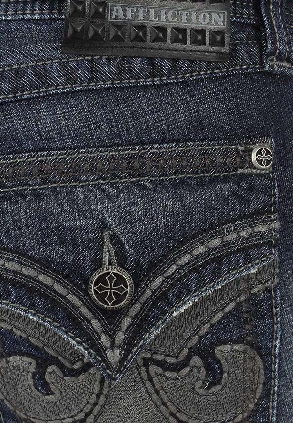 Мужские джинсы Affliction (Аффликшн) 110RS045: изображение 3