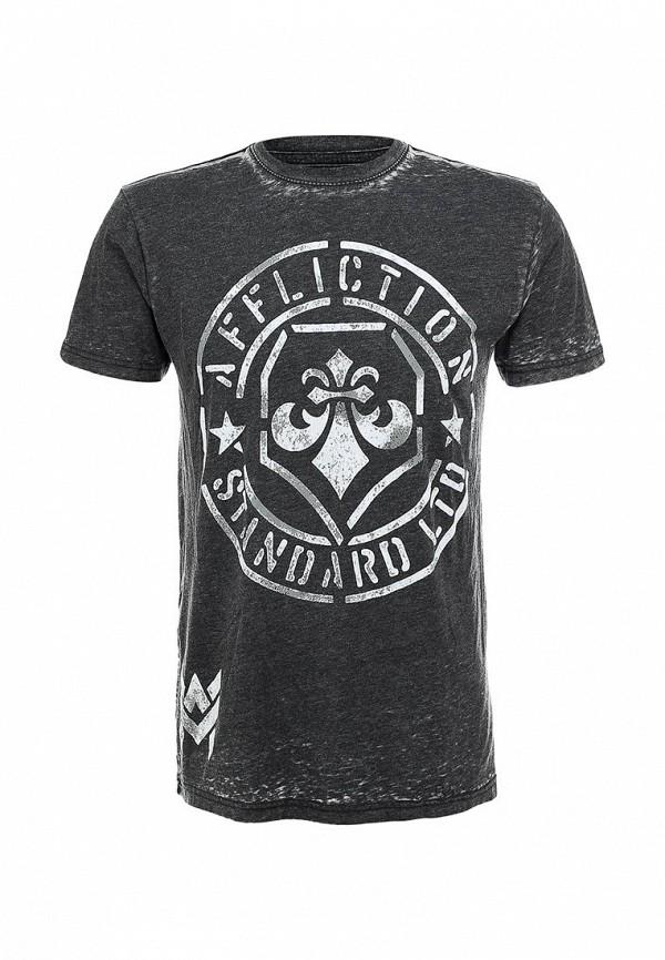 Спортивная футболка Affliction (Аффликшн) A7026: изображение 1