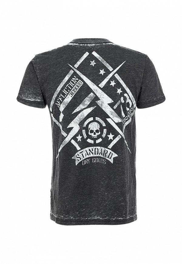Спортивная футболка Affliction (Аффликшн) A7026: изображение 2