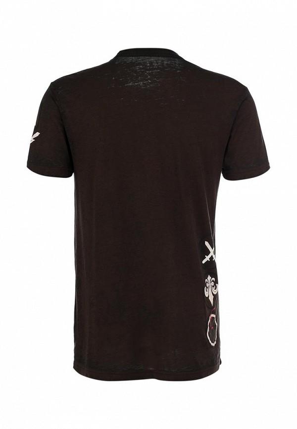 Спортивная футболка Affliction (Аффликшн) A7061: изображение 6