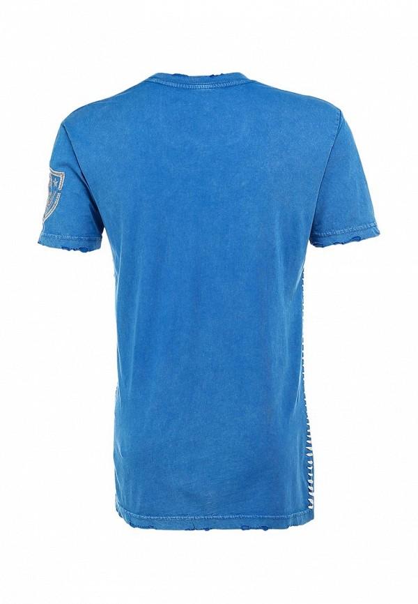 Спортивная футболка Affliction (Аффликшн) A7414: изображение 2