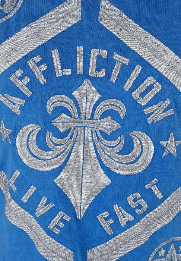 Спортивная футболка Affliction (Аффликшн) A7414: изображение 3