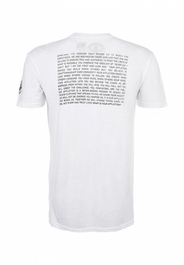 Спортивная футболка Affliction (Аффликшн) A7497: изображение 2