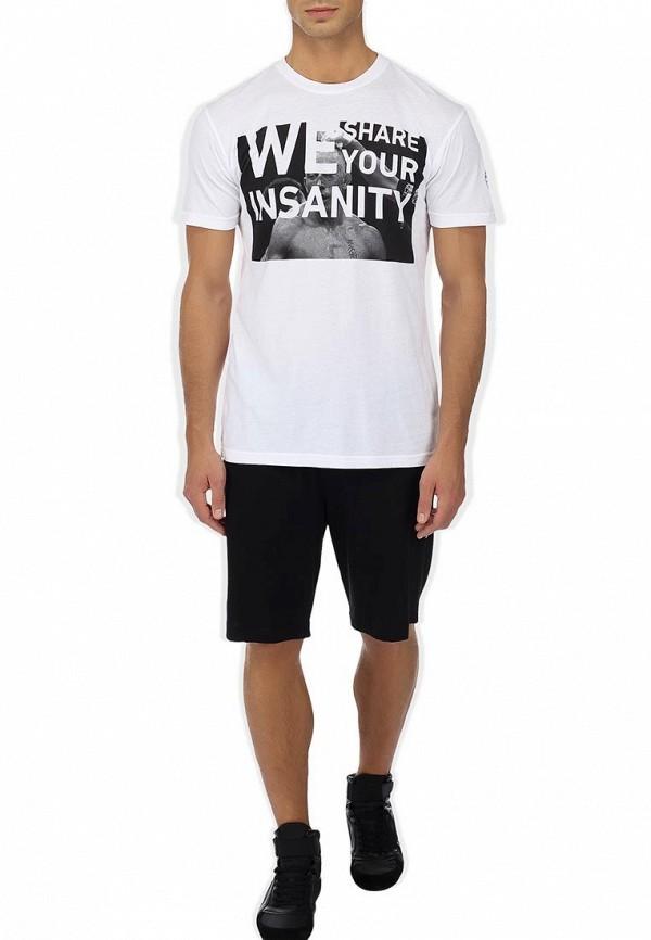 Спортивная футболка Affliction (Аффликшн) A7497: изображение 4