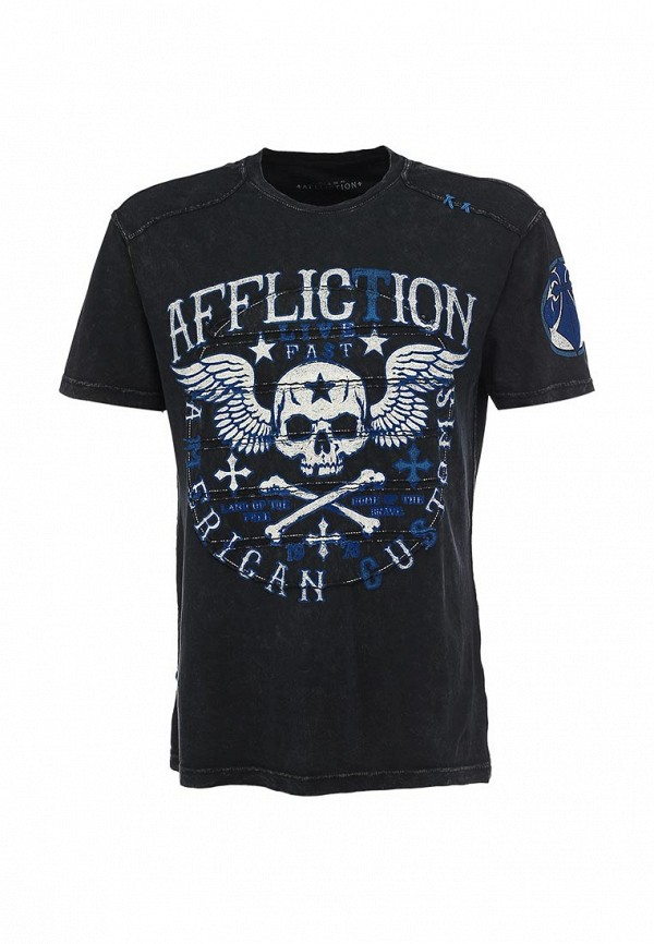 Спортивная футболка Affliction (Аффликшн) A7581: изображение 1