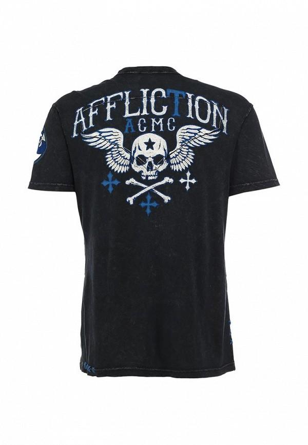 Спортивная футболка Affliction (Аффликшн) A7581: изображение 2