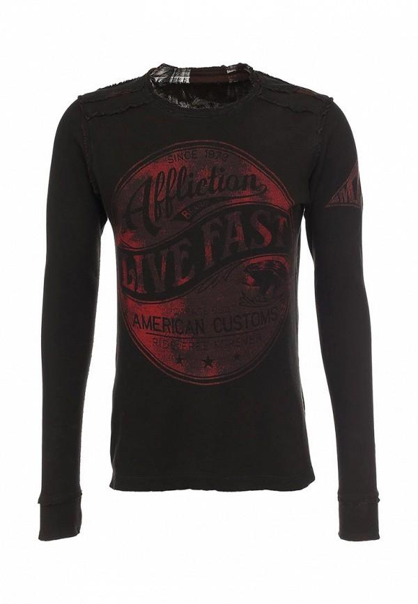 Спортивная футболка Affliction (Аффликшн) A7644: изображение 1