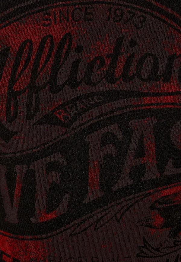 Спортивная футболка Affliction (Аффликшн) A7644: изображение 3