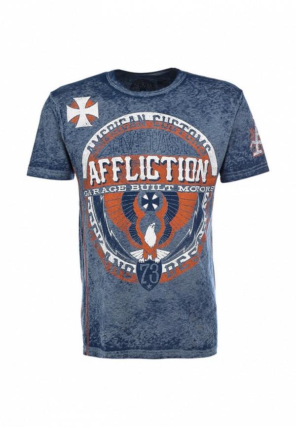 Спортивная футболка Affliction (Аффликшн) A7944: изображение 1