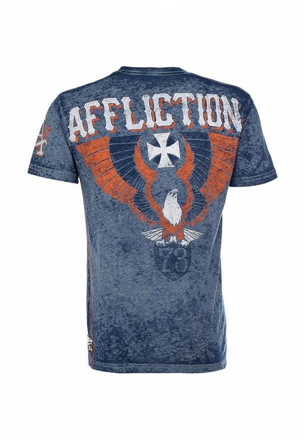 Спортивная футболка Affliction (Аффликшн) A7944: изображение 2