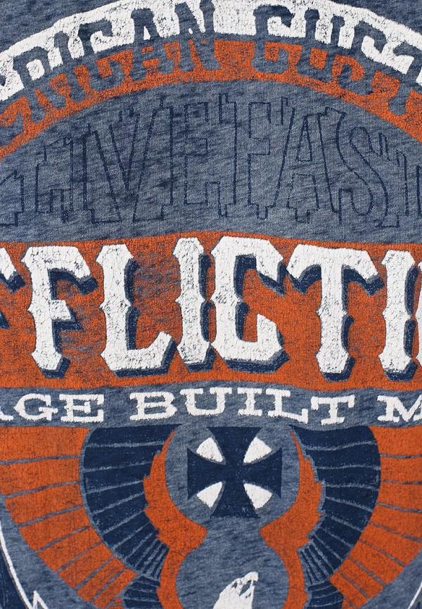 Спортивная футболка Affliction (Аффликшн) A7944: изображение 3