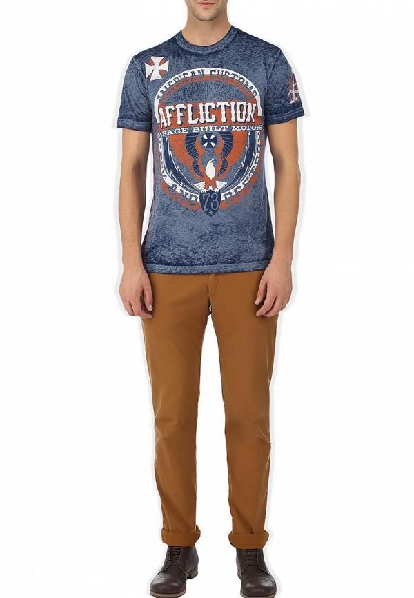 Спортивная футболка Affliction (Аффликшн) A7944: изображение 4
