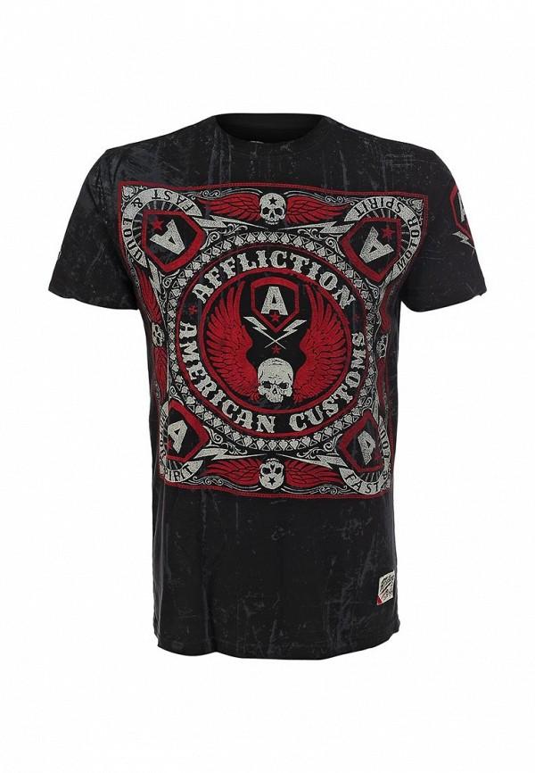 Спортивная футболка Affliction (Аффликшн) A8028: изображение 2