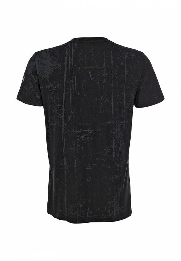 Спортивная футболка Affliction (Аффликшн) A8028: изображение 3