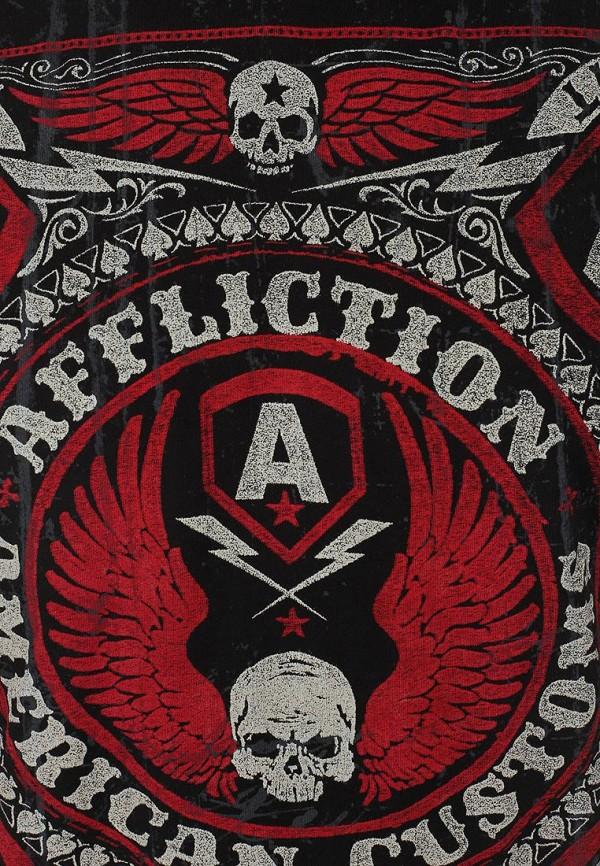 Спортивная футболка Affliction (Аффликшн) A8028: изображение 5