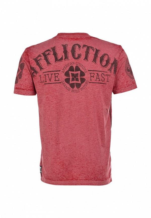 Спортивная футболка Affliction (Аффликшн) A8053: изображение 2