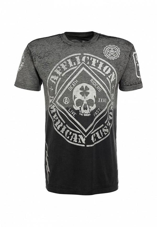 Спортивная футболка Affliction (Аффликшн) A8074: изображение 1
