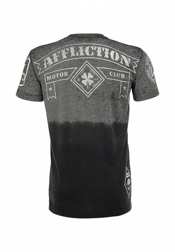 Спортивная футболка Affliction (Аффликшн) A8074: изображение 2