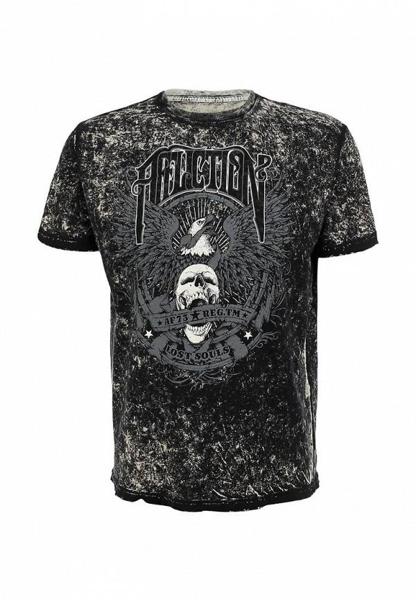 Спортивная футболка Affliction (Аффликшн) A8163: изображение 1