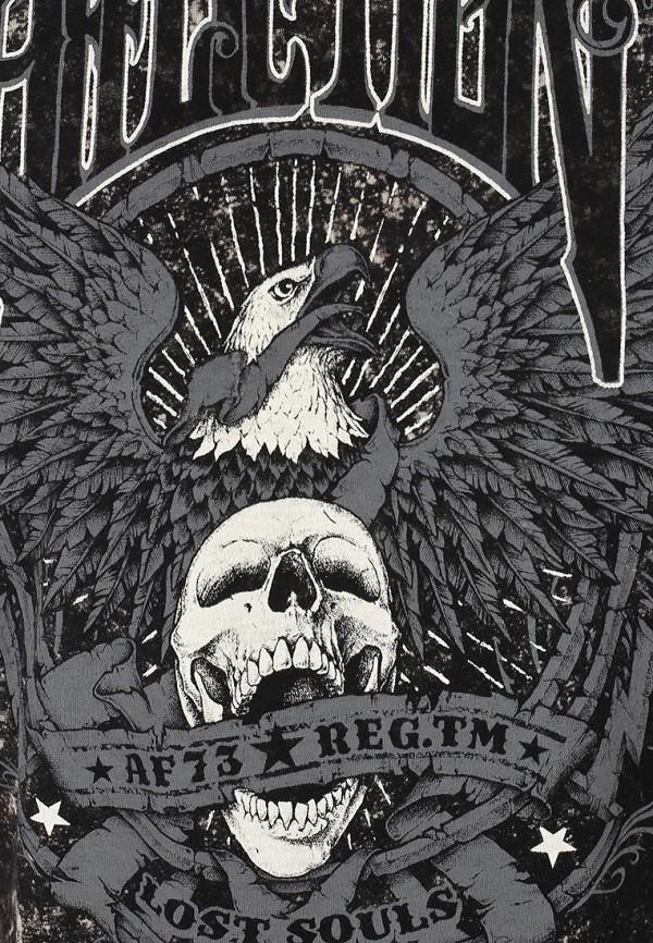 Спортивная футболка Affliction (Аффликшн) A8163: изображение 3