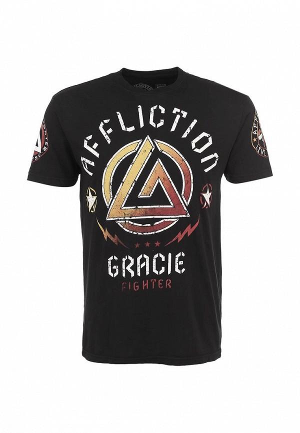 Спортивная футболка Affliction (Аффликшн) A8699: изображение 1