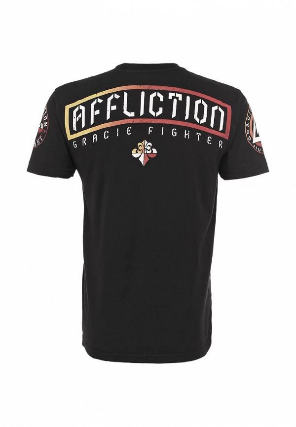 Спортивная футболка Affliction (Аффликшн) A8699: изображение 2