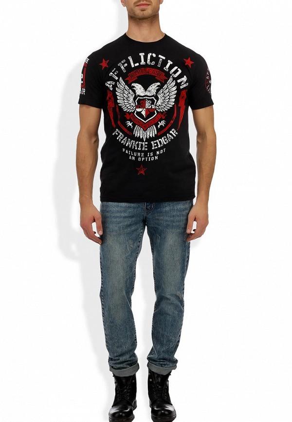 Спортивная футболка Affliction (Аффликшн) A9325: изображение 4