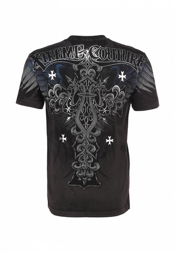 Спортивная футболка Affliction (Аффликшн) X1225: изображение 2