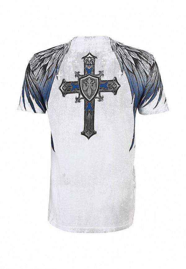 Спортивная футболка Affliction (Аффликшн) X1238: изображение 2