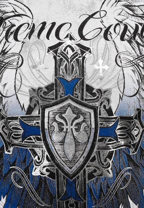 Спортивная футболка Affliction (Аффликшн) X1238: изображение 3