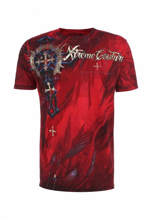 Спортивная футболка Affliction (Аффликшн) X1248: изображение 2