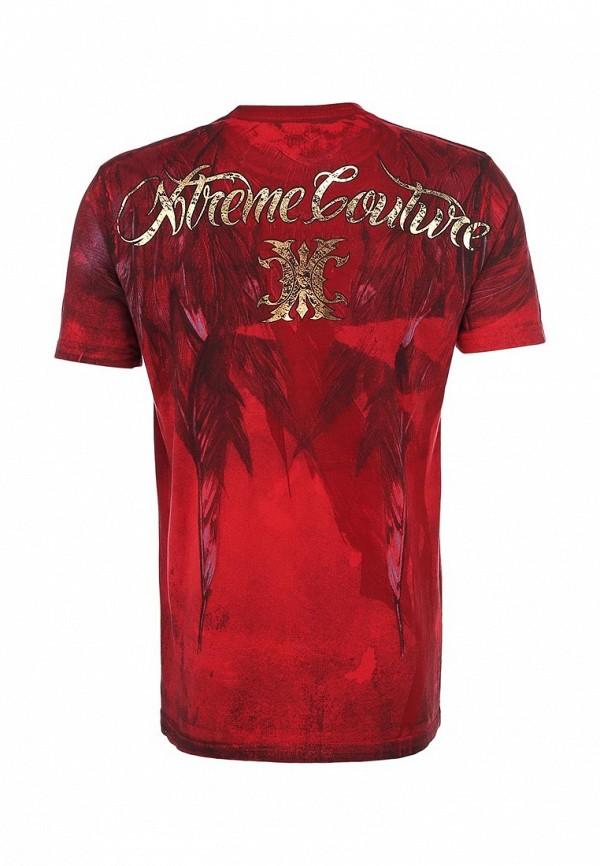 Спортивная футболка Affliction (Аффликшн) X1248: изображение 3