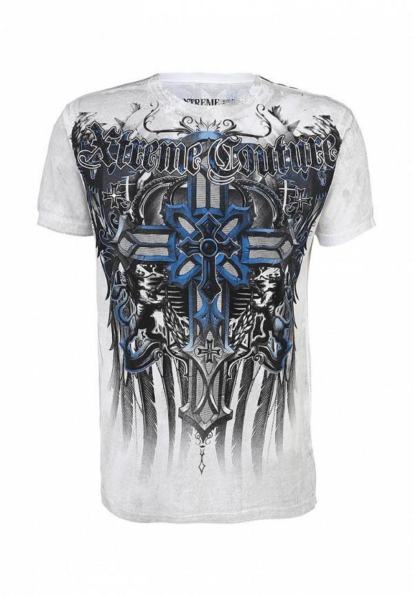 Спортивная футболка Affliction (Аффликшн) X1249: изображение 1