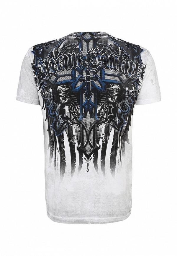 Спортивная футболка Affliction (Аффликшн) X1249: изображение 2