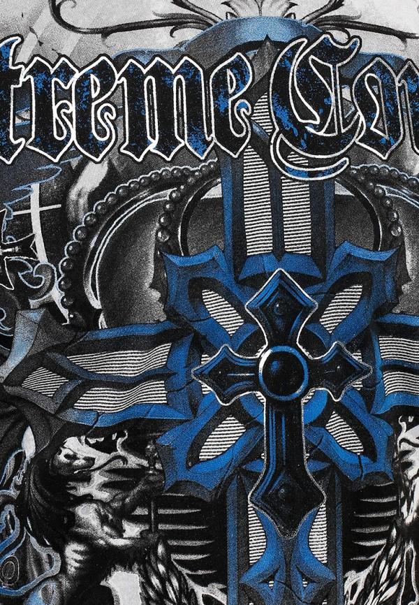 Спортивная футболка Affliction (Аффликшн) X1249: изображение 3