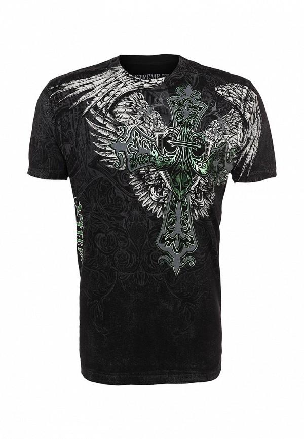 Спортивная футболка Affliction (Аффликшн) X1253: изображение 2