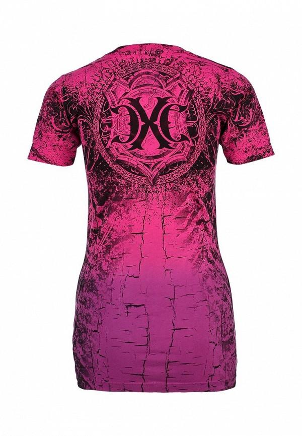 Спортивная футболка Affliction (Аффликшн) XW1201: изображение 2
