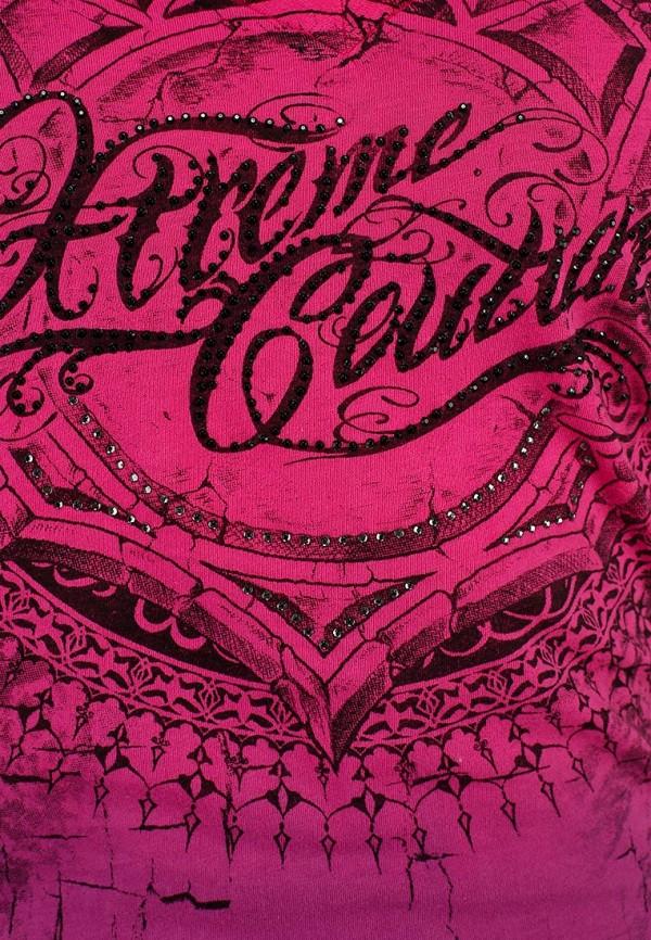 Спортивная футболка Affliction (Аффликшн) XW1201: изображение 3