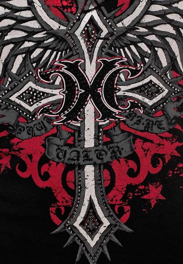 Спортивная футболка Affliction (Аффликшн) XW1202: изображение 6