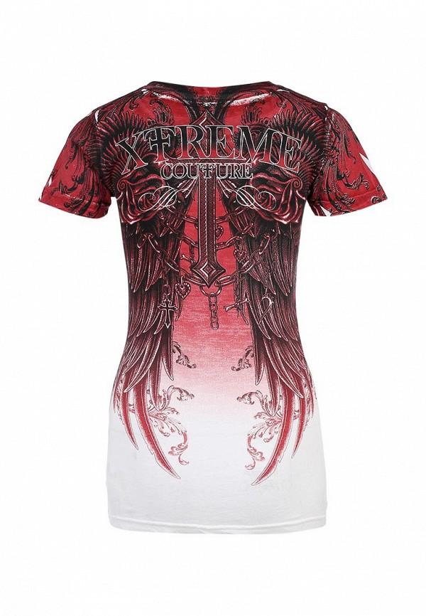 Спортивная футболка Affliction (Аффликшн) XW1259: изображение 2
