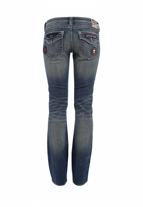 Женские джинсы Affliction (Аффликшн) 111BC003: изображение 2